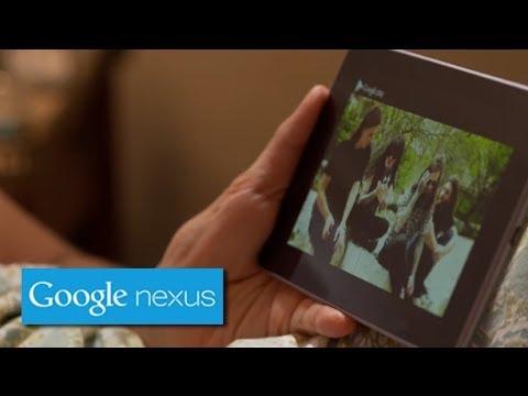 Google、Android 4.1搭載のタブレット「Nexus 7」を7月中旬より発売。日本では未定。