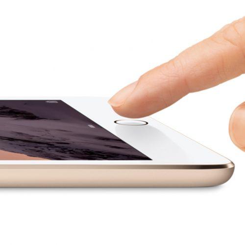 アップル、10.9インチの次期iPadでホームボタンを廃止か