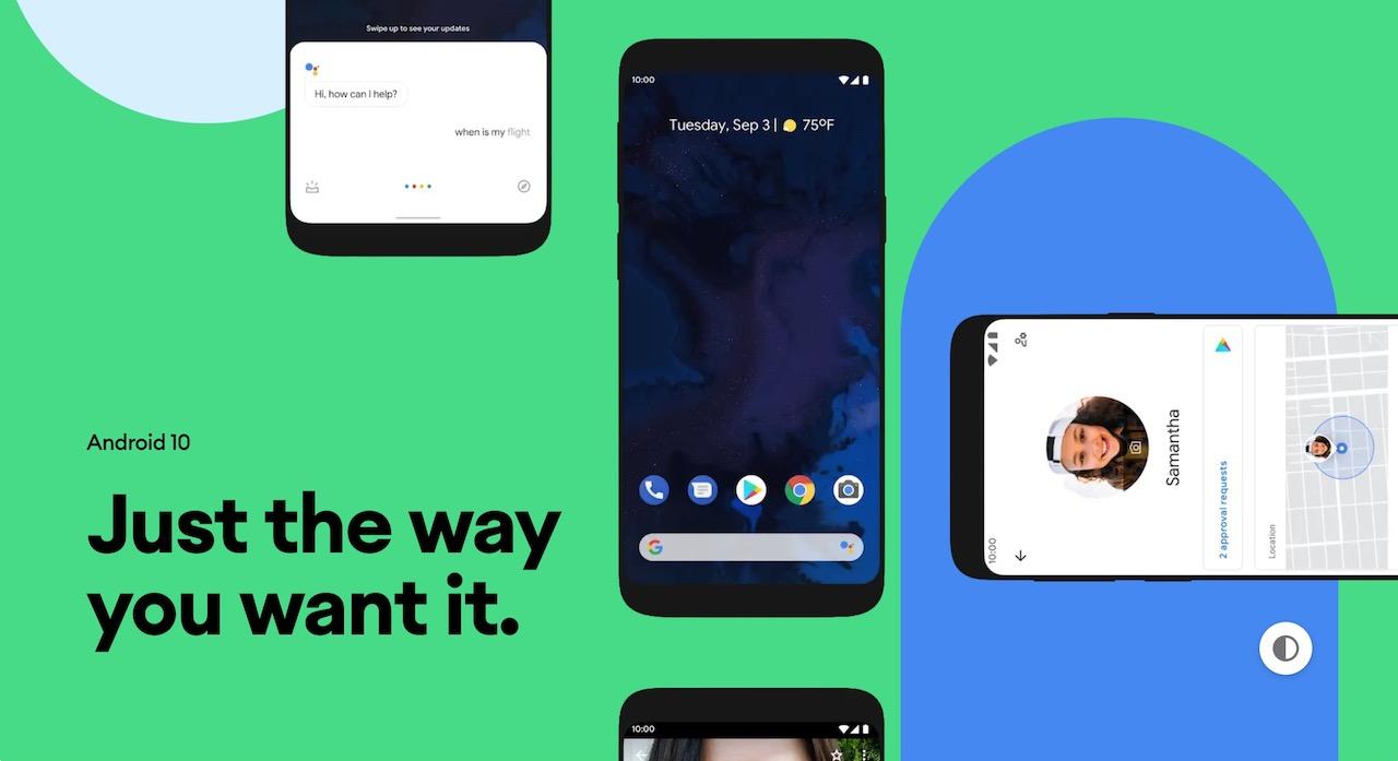 「Android 10」について知っておくべき10のこと