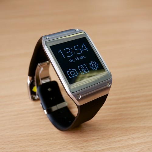 Googleが腕時計型のウェアラブルガジェットを開発中?