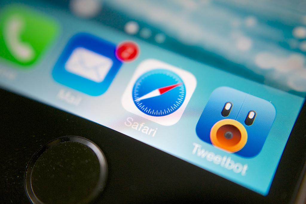 7GB制限に役立つ!iPhoneでアプリごとの通信量を調べる方法!