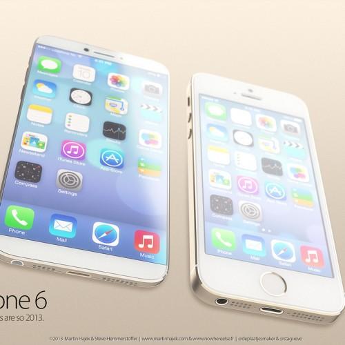 iPhone 6で画面は大型になるけど、アプリに影響はないかもしれないーアナリスト予測