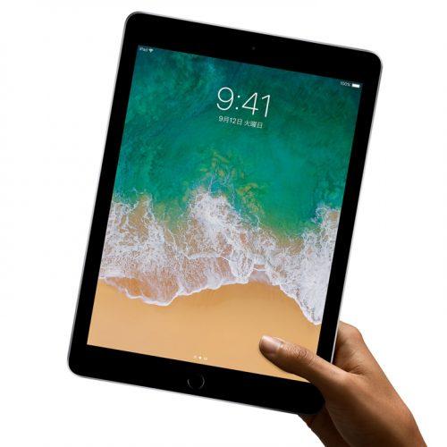 Apple、11インチ「iPad Pro」を準備中?顔認証モデルも6月登場か