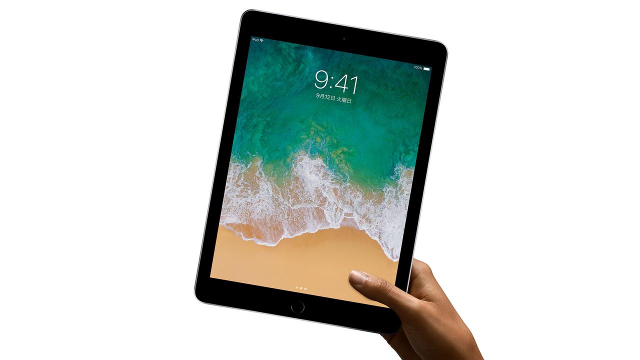Apple、10インチの新型iPadを今春発売か。新型iPad miniも準備中