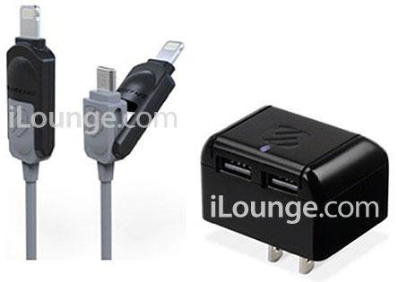 「iPhone5」のDockコネクタは8ピン〜9ピンの小型のもので確定か。サードパーティ製のアクセサリがリーク。