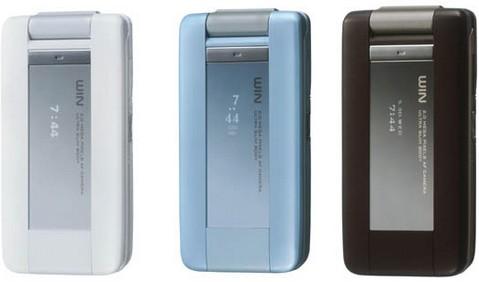 快適な携帯性と充実した基本性能を備えたW44KⅡ