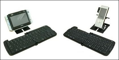 アドエス対応のBluetooth接続可能なキーボードが発売