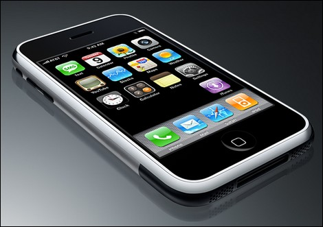 3G対応のiPhoneが来年に登場!