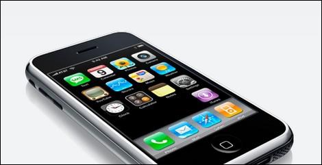 iPhoneロックでAppleを提訴