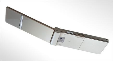 ドコモ、2008年秋冬モデル「N-03A」がFCCを通過。画像も公開。