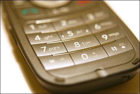 北朝鮮で携帯電話サービスが開始。