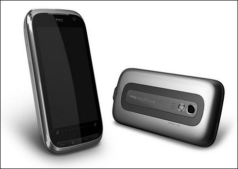 デュアルマイク&大型スピーカーを搭載した「Touch Pro2」を発表。