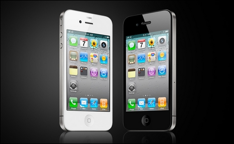 iPhone 5は2モデル発表される?