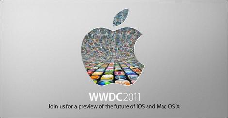 Apple、最新のiPhone向けOS「iOS 5」やクラウドサービス「iCloud」を発表へ。