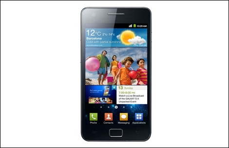 携帯電話販売ランキング、ついに「GALAXY S2 SC-02C」がiPhone 4S TOP3の牙城を崩す。