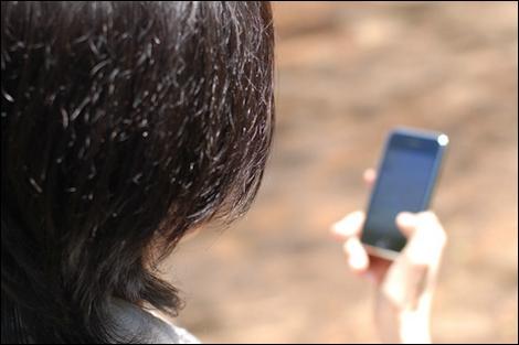 auがiPhone 5の発売に向けて着々と準備中!?