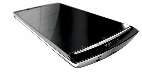 ソニーエリクソン、2011年発売のスマートフォンにアップデートを提供。スクリーンショット機能が追加に!