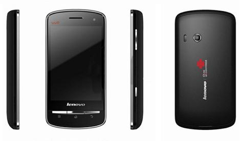 Lenovo、日本のスマートフォン市場に参入か。