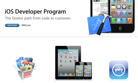 Apple、「iOS 5.1」ベータ版を公開。iPhone 5と見られる情報も。
