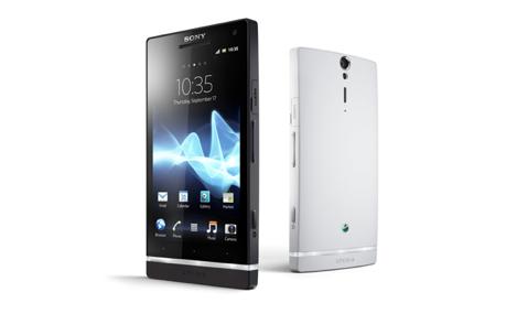 ソニー・エリクソン、「Xperia S」「Xperia ION」「Xperia NX」「Xperia acro HD」を発表!ドコモからの発売も。