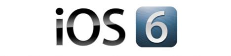Apple、「iOS6.1ベータ5版」を開発者向けにまもなく提供か。