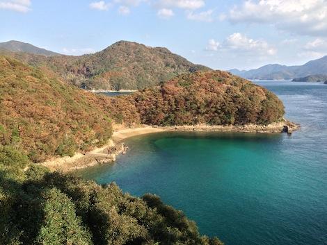 iPhone5と共に長崎県新上五島町を旅してきた!