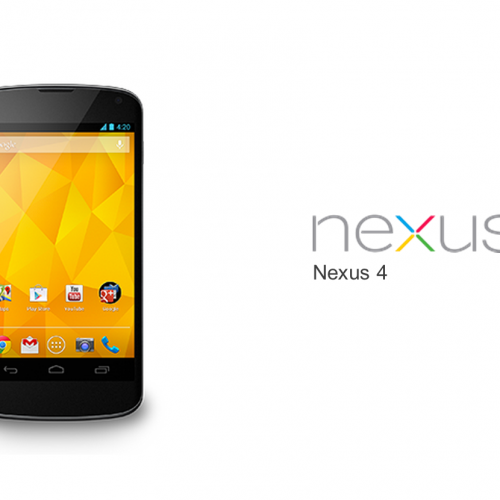 Nexus4、端末ページにリンク登場も日本発売が近いわけではない?