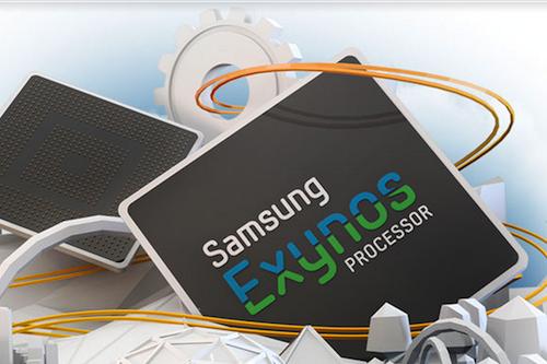 サムスン、「Exynos5 OCTA」を発表!4コア×2のオクタコアプロセッサ。