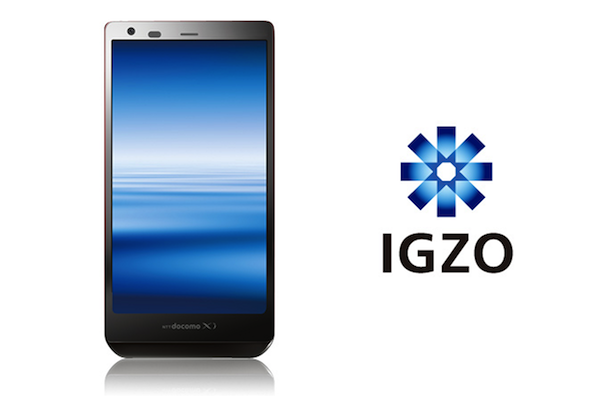 「AQUOS PHONE ZETA SH-02E」が月間販売ランキングで1位に。