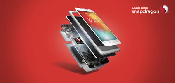 「Snapdragon 800」が発表!ー2.3GHzのクアッドコア、2560×2048ドットのディスプレイをサポート。