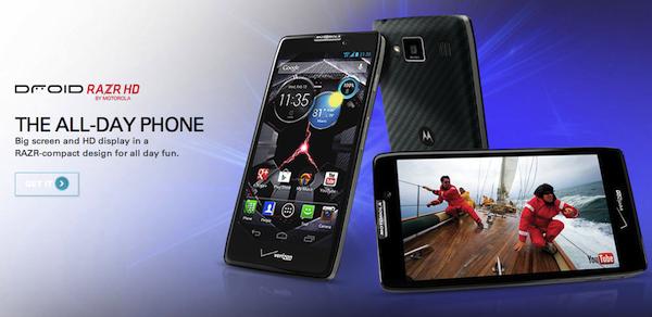 Googleとモトローラ共同開発の「X Phone」はAndroid 5.0ーKeyLimePieを搭載?