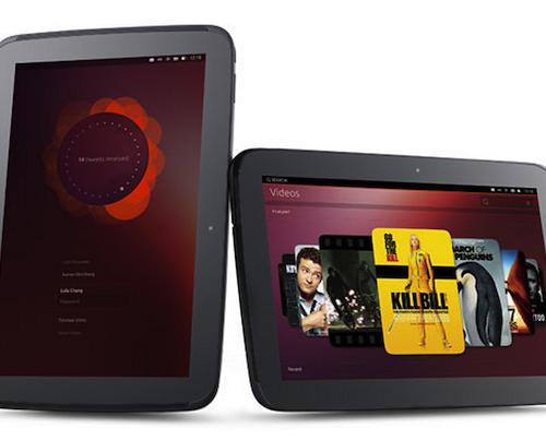 カノニカル、「Ubuntu」のタブレット対応を発表!