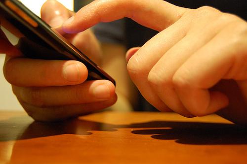 iPhone5Sには革新的なワイヤレス充電機能が搭載されるかも!?