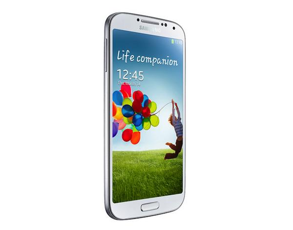 本当の4G「LTE-Advanced」に対応したGALAXY S4が今月発売へ
