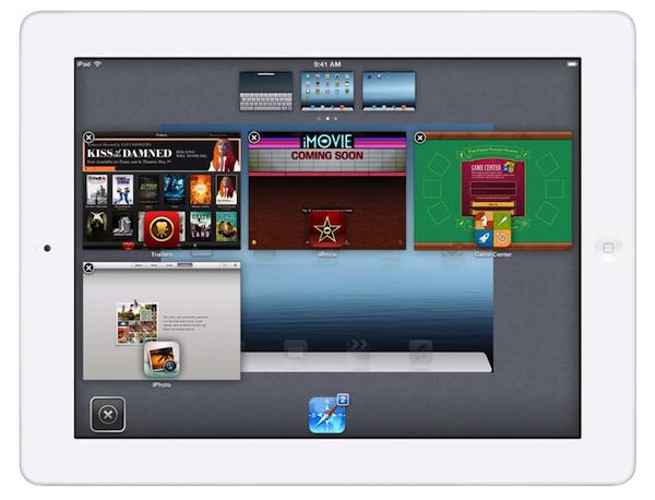 iOS7のコンセプト動画が登場ーウィジェットやロック画面の機能強化などなど!