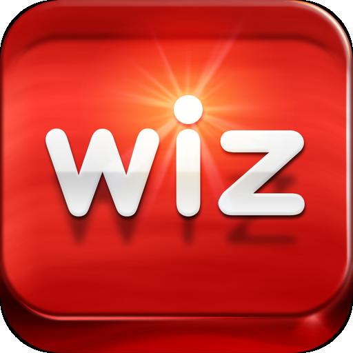 Twitterを元にテレビの盛り上がり度がわかる「wiz tv」が暇つぶしにもってこい!