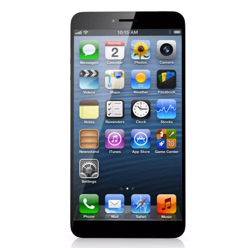 iPhone 6に4.9インチのディスプレイが搭載されるとの噂ー操作性の悪さは克服されるのでしょうか