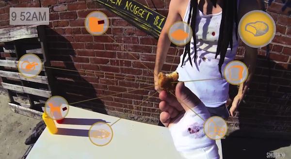 Google Glassにはこんな弊害もあるよという動画