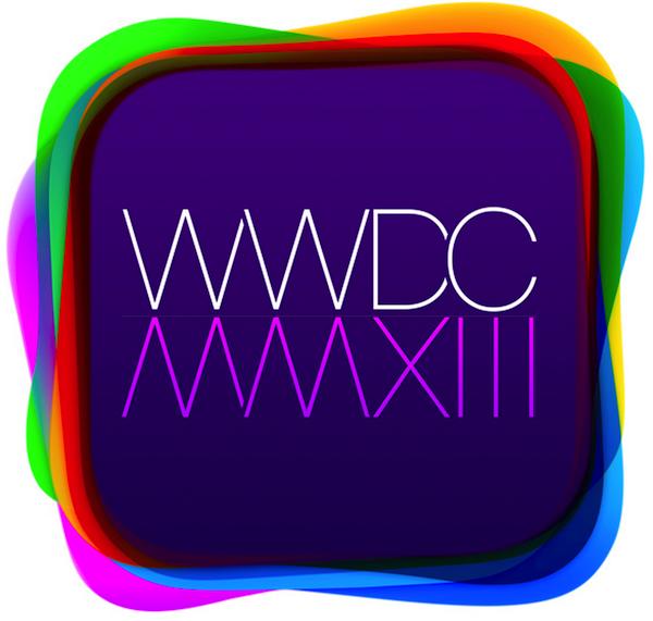 Apple、WWDC 2013の基調講演を6月11日2時より開催!