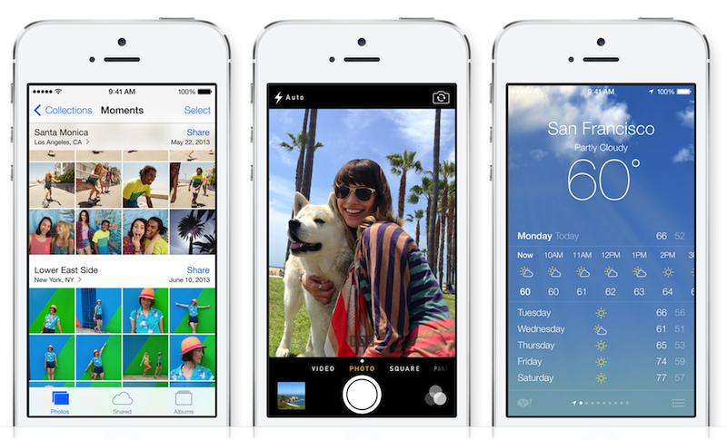 iPhone5Sの発表日は9月10日の可能性大に!