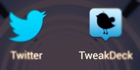 もしかするとTweakDeckがTwitter API 1.1に対応するかもしれない!