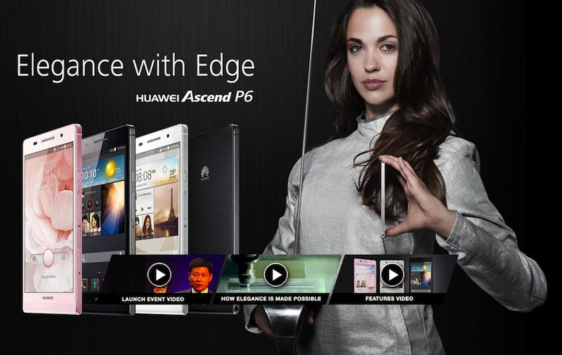 Huawei、Google Play Editionの販売を検討中!?