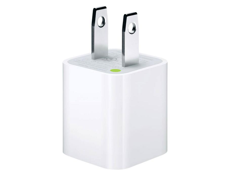 Apple、感電死亡事故を受けて正規充電器を半額で販売するサービスを提供