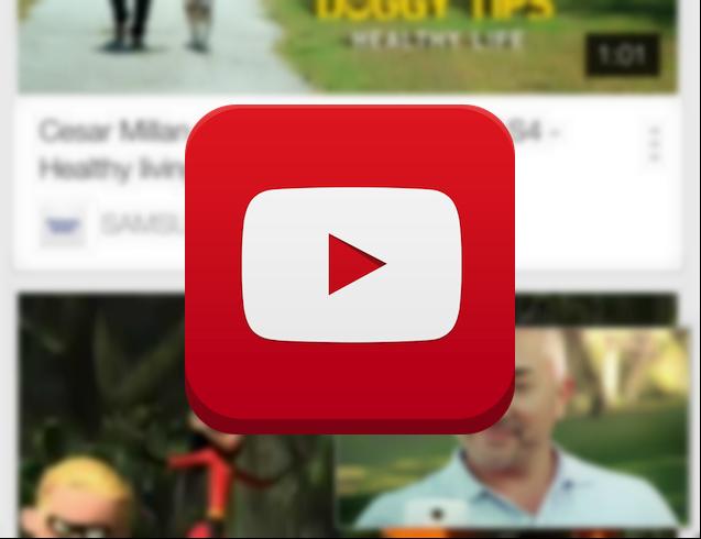 動画を再生しながらアプリを操作できる「YouTube for iOS 2.0」が公開!