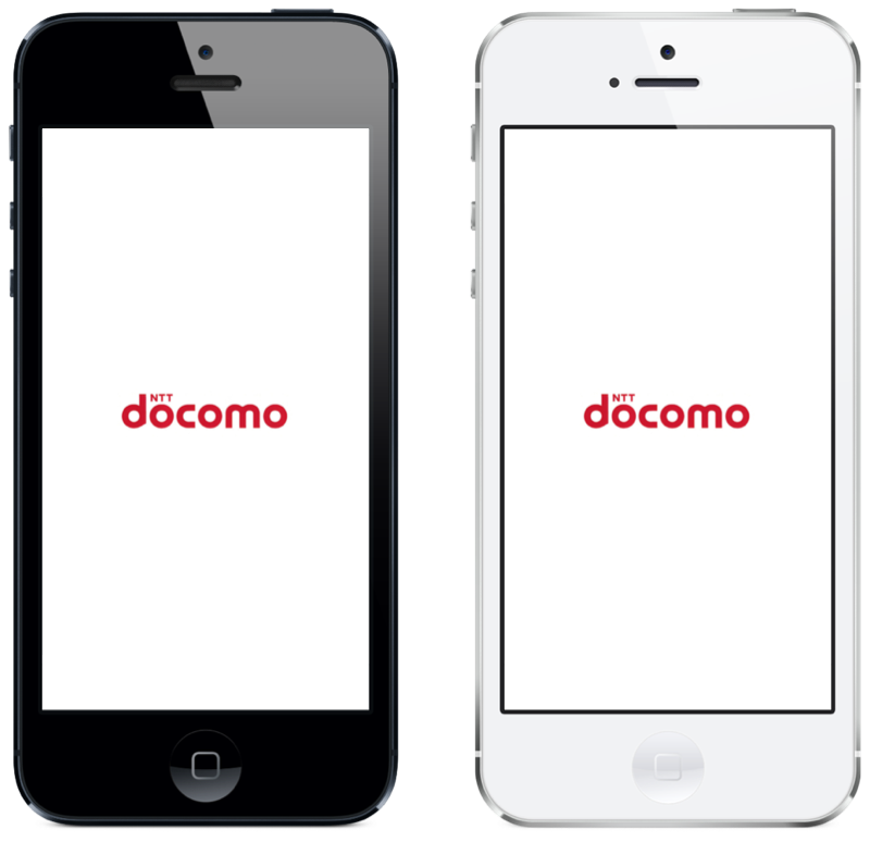 iPhone 5s/5cの発売日は9月20日に!ドコモからの発売も決定!