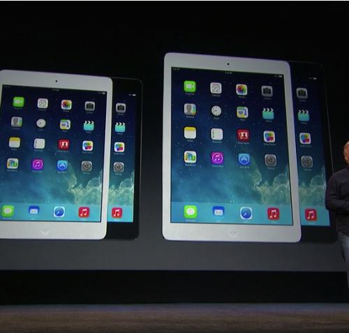 【詳細比較】iPad Air、iPad mini Retinaディスプレイモデルと旧iPadのスペックを比較してみました!