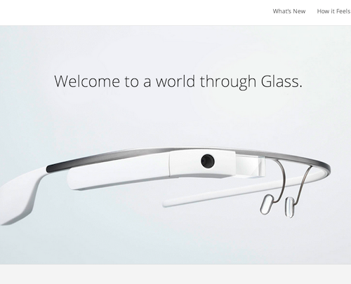 Google Glass、本日より日本にて6万9800円から予約受付開始ーGoogle非公式など注意あり
