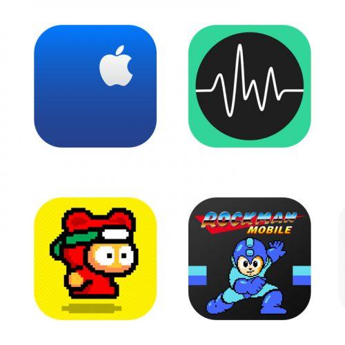 2017年1月に話題になったアプリ・ゲームまとめ