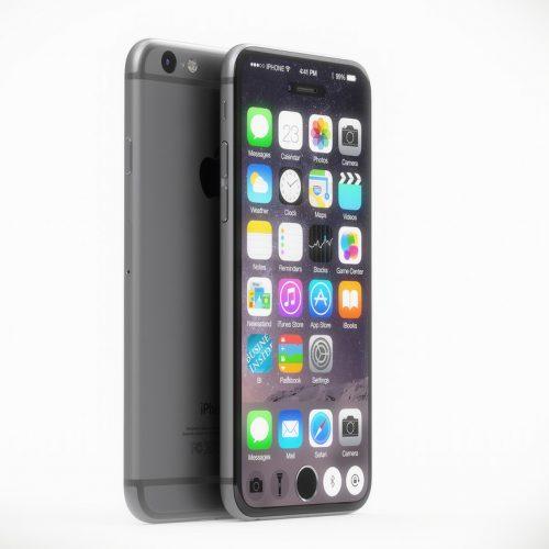 2017年のiPhoneはデザイン刷新、ホームボタン廃止、フル有機ELなど大幅アップデートか