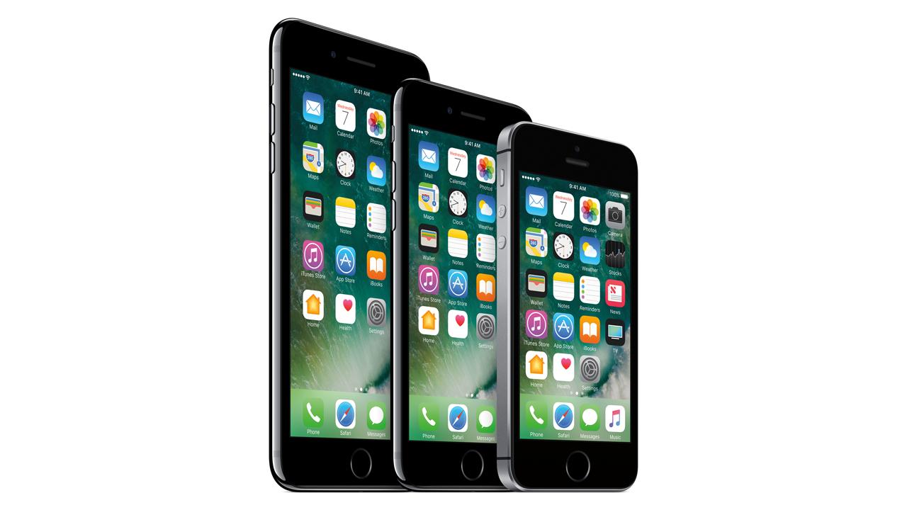 2017年最も売れたスマートフォンはダントツで「iPhone 7」に
